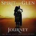 Spirit of the Glen Journey