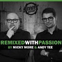 Soulmagic, J-Sun - Don't Know How To Stop (Micky More & Andy Tee Mix)