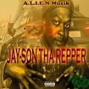 Jay Son Tha Repper - Money Mi Ah Pree