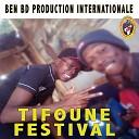 Tifoune - Mariko Baba Djan