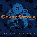 Crazy Stools - Thrift Shop