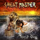 Great Master - Holy Mountains