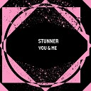 Stunner - You and Me Saturn Rings Rainy Mix