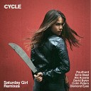 Cycle - Saturday Girl David Van Bylen Remix