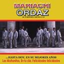 Mariachi Ordaz - Si Nos Dejan