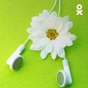 Цветочная музыка