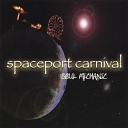Spaceport Carnival - Stone Hands Don t Lie