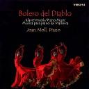 Juan Moll - Bolero del Diabolo