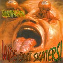 Wipe out Skaters - I Want You to Want Me
