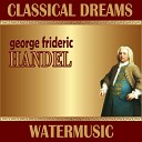 Royal Danish Symphony Orchestra - Water Music Suite No 1 in F Major HWV 348 IV Minuet