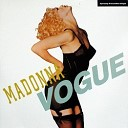 Madonna - Vogue Bette Davis Pose 12 M