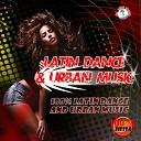 Danny Raza feat Manu Blanco - Desfile de Divas