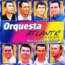 Orquesta Atlantic de la Gomera - Volvere