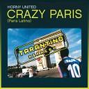 Horny United - Crazy Paris Tarantino Refresh