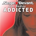 Addicted (Incl Sultan & Ned Shepard Mixes)