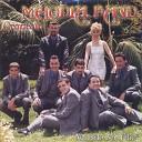Orquesta Melodia Band - Historia de un Amor