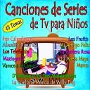 Canciones Infantiles - Don Quijote y Sancho