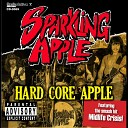 Sparkling Apple - Crazy for Your Love