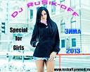 DJ LEV - RUSSIAN DANCE TRACK 02 (MEGAMIX 2013)