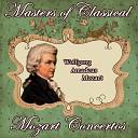 Mozart - Clarinet Concerto in a Major k 622- ii-Adagio