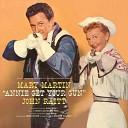 John Raitt - The Girl That I Marry