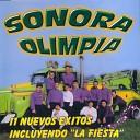 Sonora Olimpia - El Amor Se Va