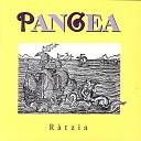 Pangea - Al Meu Mar