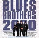 Братья Блюз 2000 (Blues Brothers 2000) - 1998 - 11. Dan Aykroyd, John Goodman and The Blues Brothers Band - Ghost Riders in the sky (a cowboy legend)