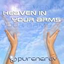 Pureenergy - Heaven in Your Arms Iridama Radio Edit