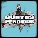 Bueyes Perdidos - El Rocanroll de los Idiotas