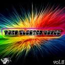 DJ KyIIuDoH - Track 09 Hard Electro WaveZ VOl 8 2011