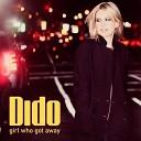 Dido - No freedom