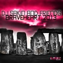 DJ Sakin - Friends