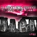 DJ Sakin Friends - Protect Your Mind Suspicious Remix