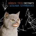 K rnik Trio - Al Meu Cor en Diumenge