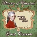 Mozart - Horn Concerto no. 3 in e Flat Major, k 447- I-Allegro