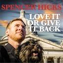 Spencer Hicks - Big Finish Live
