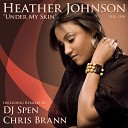 Heather Johnson - Under My SKin DJ Spen AfterBirth Mix