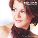 Siobhan Pettit - Make It Easy On Yourself