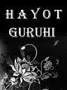 HAYOT - FARISHTAM shapka