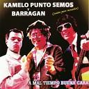 Kamelo Punto Semos - M quina Total 10