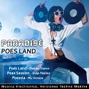 Paradise - Poessia (Mix Version) (Mix Version)