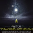 Thom Kunz - The Ones Who Wait for Night