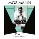 Mosimann, Amice - Cali