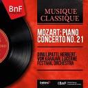 Dinu Lipatti Herbert von Karajan Lucerne Festival Orchestra - Piano Concerto No 21 in C Major K 467 II Andante