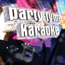 Party Tyme Karaoke - Linger Made Popular By The Cranberries Karaoke Version