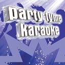 Party Tyme Karaoke - Could I Have This Kiss Forever Made Popular By Whitney Houston Enrique Iglesias Karaoke Version