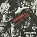 Supercharge - Shake Rattle And Roll Live at the Palma Rock 1984