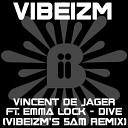 Dive (Vibeizm's 5AM Remix)