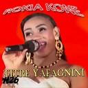 Rokia Kone - yafagnini
